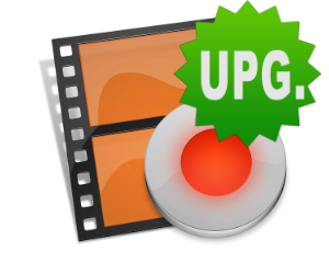 Upg: MovieRecorder 3 to version 4